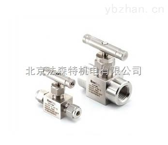 SNV60 高压针阀-SNV60