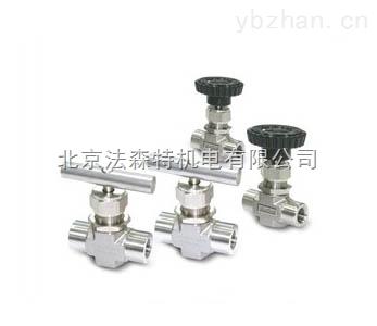 SNV50整體高壓針閥-SNV50整體高壓針閥生產廠家進口批發價格