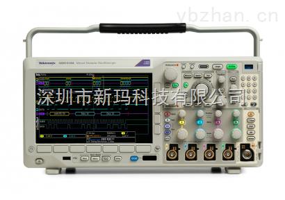 泰克MDO3034示波器