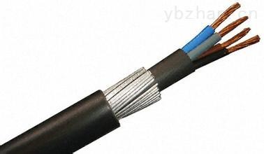 铜芯聚氯乙烯绝缘聚氯乙烯护钢丝控制电缆