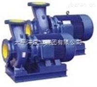 ISW65-125卧式管道离心泵