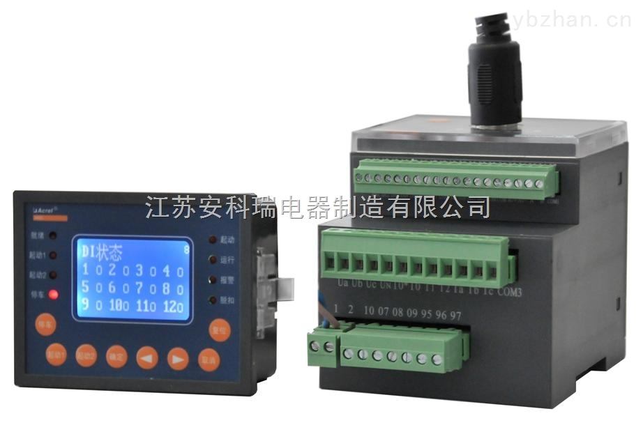 ARD2F-250/**-带相序保护功能电动机保护器ARD2F-250/**