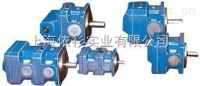 双联齿轮泵