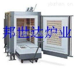 BSD-高锰钢铸件台车炉