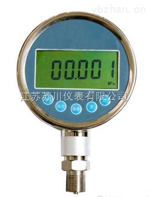 SC-YBS-C-高精度智能数字压力表