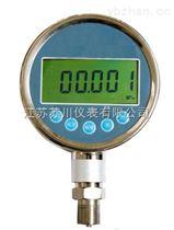 SC-YBS-C数字压力表类型