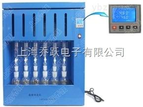 上海JOYN品牌智能型脂肪测定仪-六联