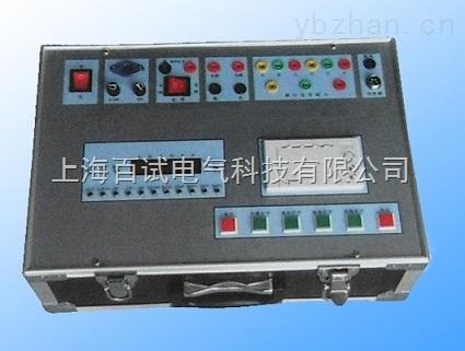 多功能高壓開關機械特性測試儀