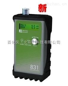 手持式粒子计数器四通道/阴霾检测仪(美国) 型号:MET0-831库号:M403576