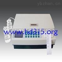 中西牌BOD速測儀BOD快速分析儀/BOD測定儀 型號:BH84WYB-1(國產)庫號:M380760