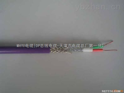 profibus-dp总线连接器