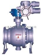DN300低压电动卸灰球阀