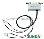 LCR-06ALCR-06A电桥测试线-台湾固纬GWinstek