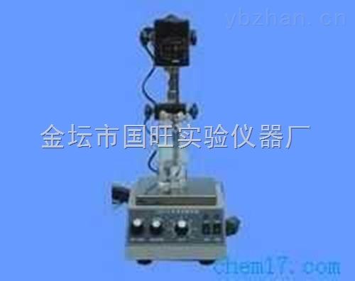 HJ-5-多功能磁力加熱攪拌器廠家直銷