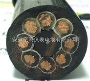 安装耐寒零下30度ZR-YVF-YGCR硅橡胶电缆