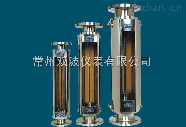 玻璃转子流量计LZB-25B常州促销价格
