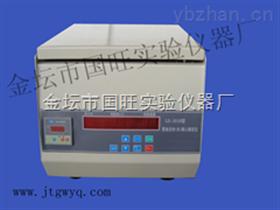 LX-201B原油含砂离心测定仪*