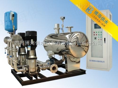 重庆高层小区给水设备