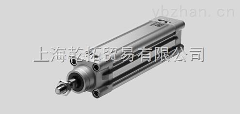 FESTO耐高溫氣缸DNC-50-420-PPV-A-S6