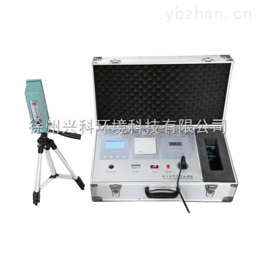 供應南京市室內有害氣體檢測儀