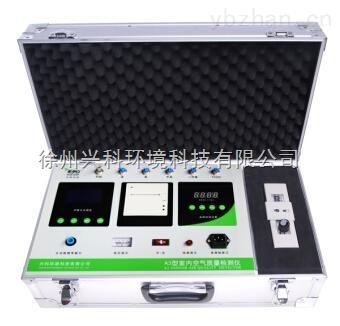 供應廣州市裝修污染檢測儀