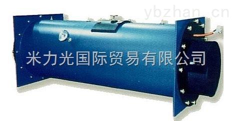 CFM chamber 空气流试验箱 fantester