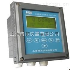 CLG-2086中文菜单智能型在线氯离子测定仪