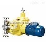 J-D系列-J-D系列柱塞式計量泵