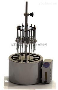 JC08-LB-W-水浴氮吹儀