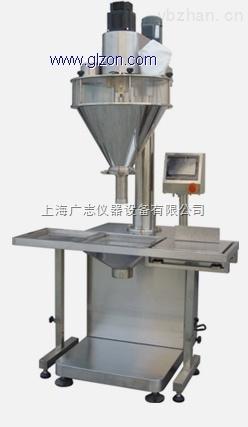 定量式螺杆计量包装机上海包装机的价格质量保障.