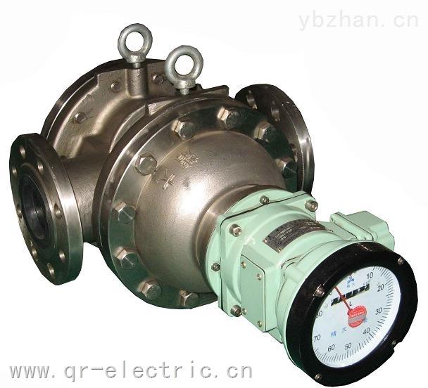 螺旋转子流量计-上海祈瑞电气科技有限公司