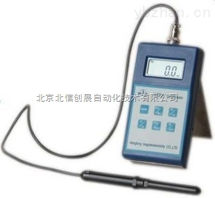 JS08-HT201-手持式數顯高斯計
