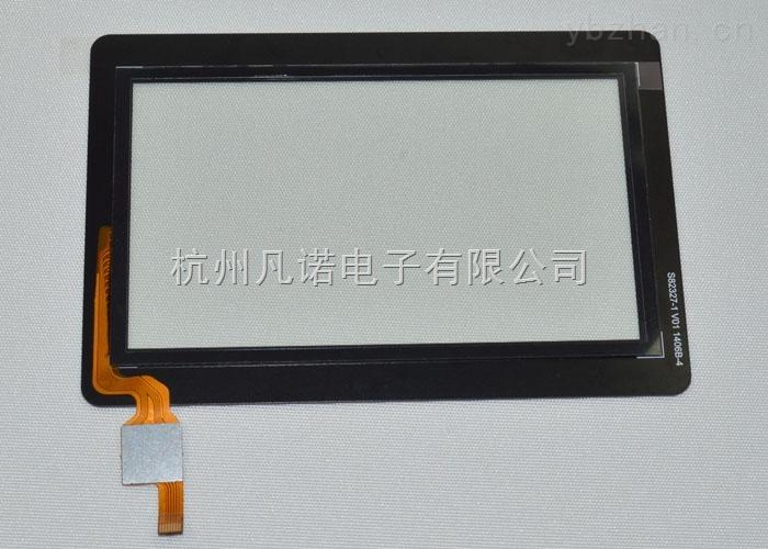 AY02-4.3寸電容觸摸屏|工業等級|人機界面