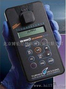 TD500D-高精度便攜式土壤油份濃度測定儀