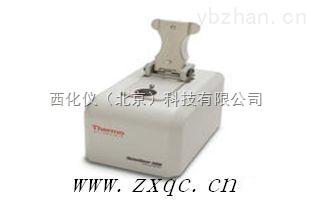 紫外分光光度計NanoDrop 2000 型號:Thermo-ND-2000庫號:M263433
