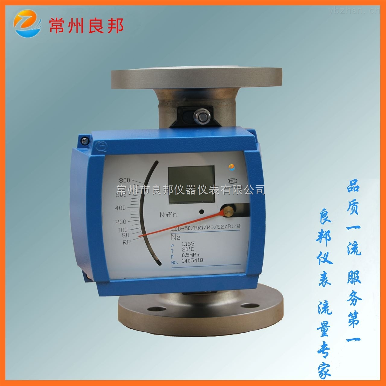 LZZ-40-高精度流量計廠家