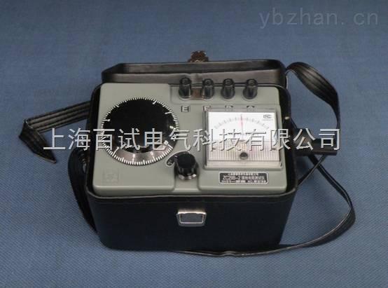 ZC29B接地電阻表上海廠家