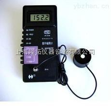 紫外辐照计(单通道)/紫外辐照计价格
