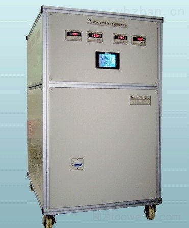 GB/T3667?2-起動電容器耐久性試驗裝置