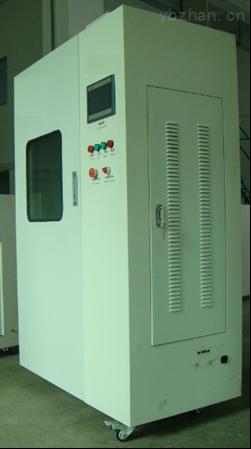 动力电池针刺试验仪
