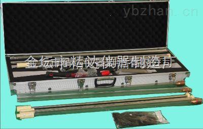 ZHT-300E-重金属土壤采样器