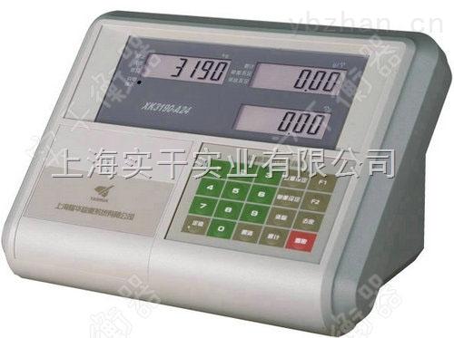 上海耀华xk3190_A6称重显示器