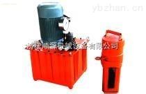 JYJ-32/40钢筋冷挤压连接机产品性能