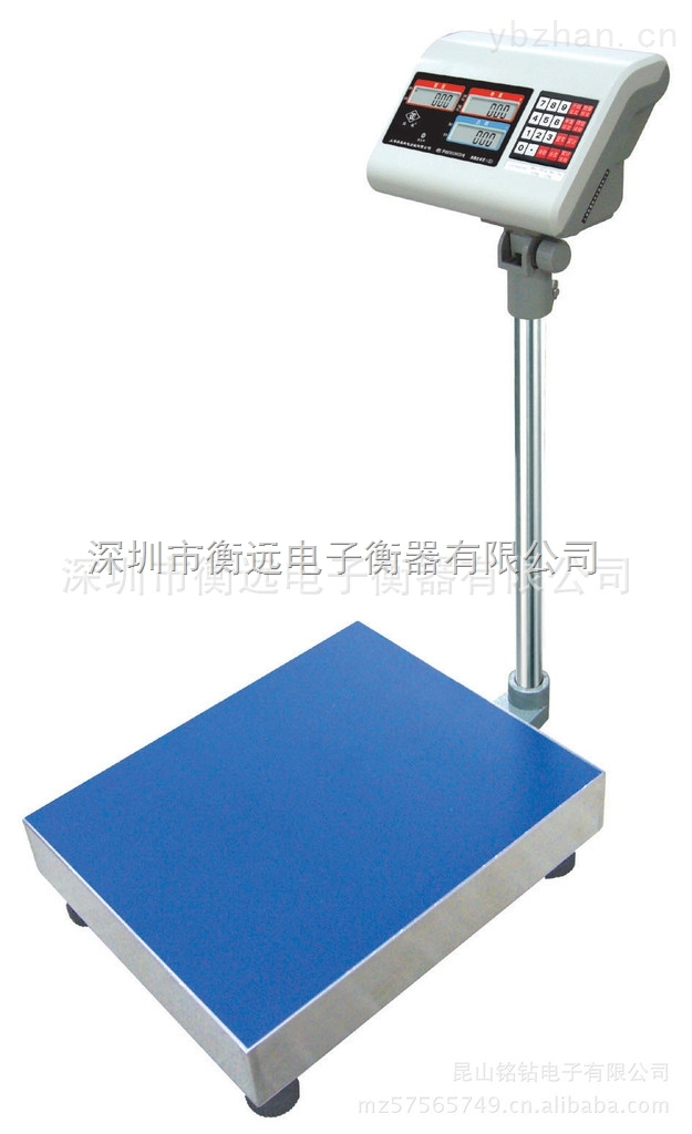 ETC-上海英展電子秤臺秤