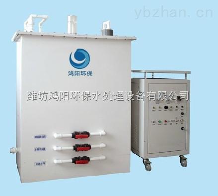 DEXF-L-山东DEXF-L--100g电解法二氧化氯发生器设备