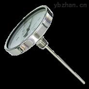 WSS-501双金属温度计,上海自动化仪表三厂