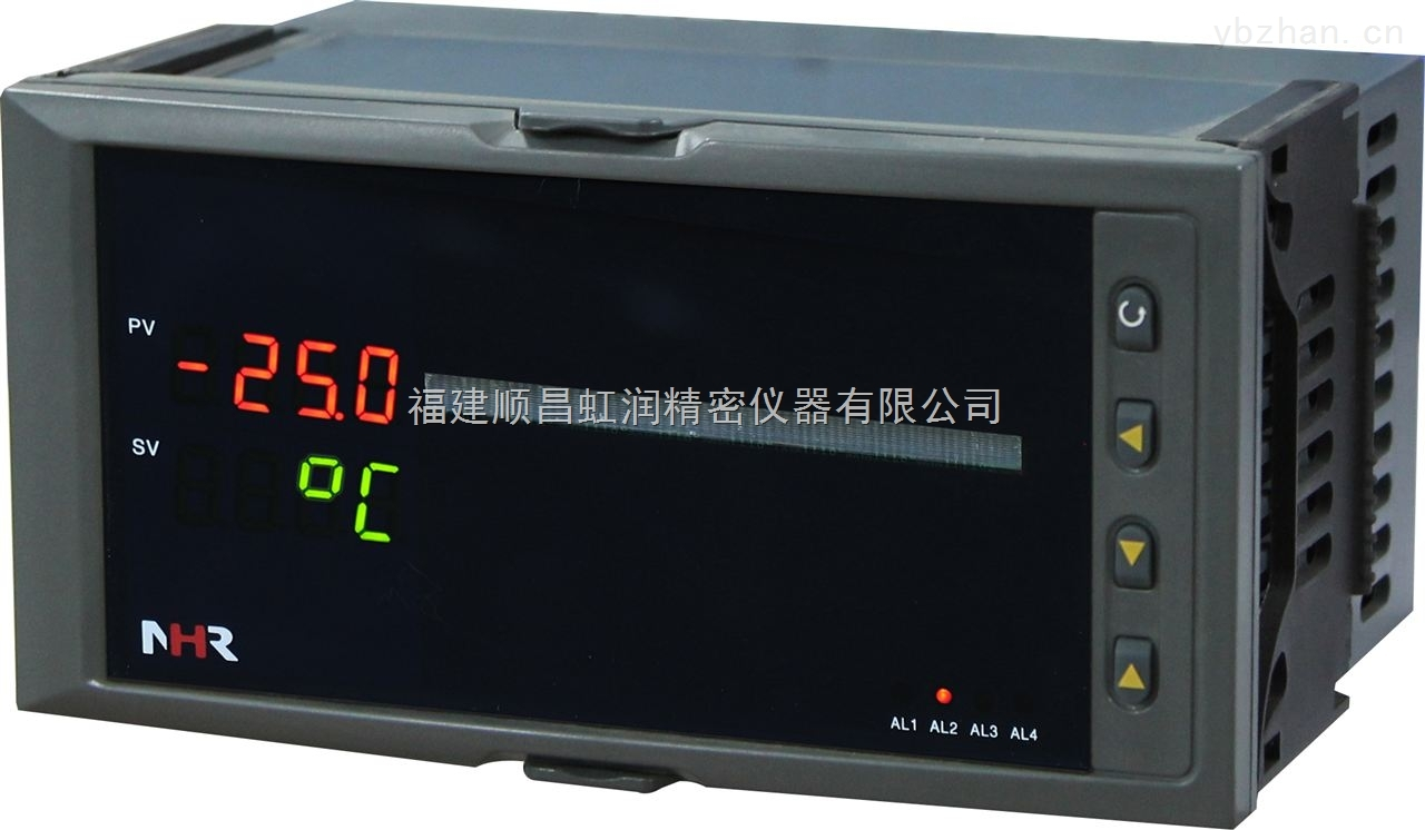 NHR-1300/1340-温度控制调节器