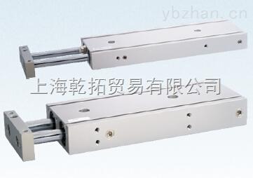 臺灣亞德客雙軸氣缸TR25*100-S