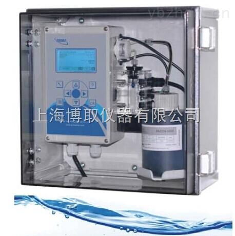 上海在线硬度计厂家|测乳品厂废水的硬度0-100ppm