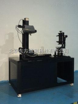 北京东方通测平面显示器光学特性测量系统机台标准型